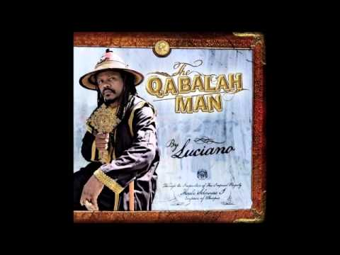 Luciano - Black Man Government (feat. Naptali) 2013