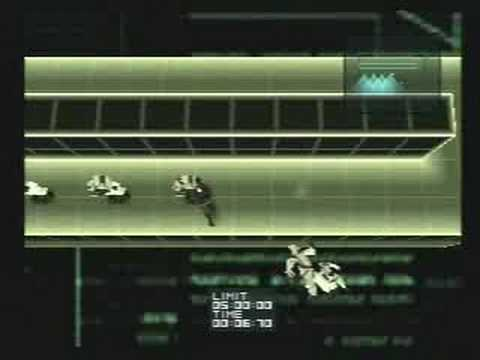 MGS VR SPECIAL VARIETY 04 [00:10:06]