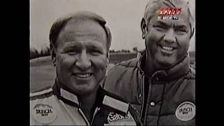 Junior Johnson -  Men Behind The Wrenches