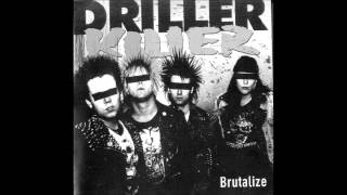 Watch Driller Killer Alcoholocaust video