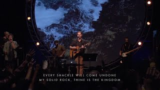 Bethel Music Moment: Seas of Crimson - Jeremy Riddle