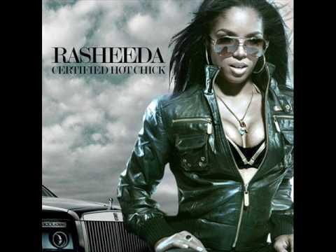 Rasheeda 20 Betta off Alone (NEW ALBUM: Certified hot chick)