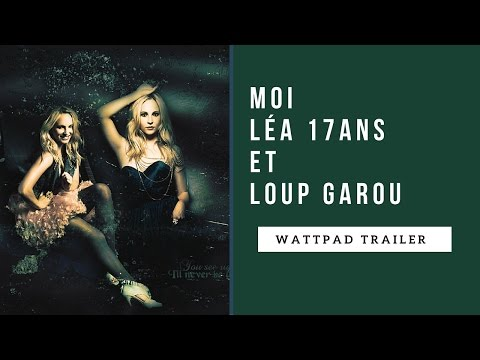 Trailer do filme Loups=Garous