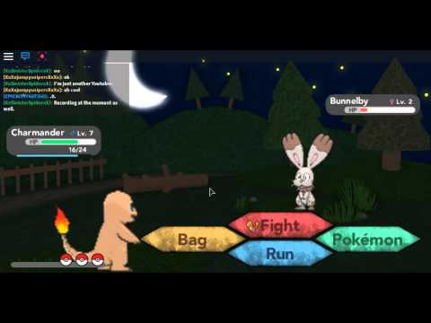 brick bronze all starter pokemon evolutions