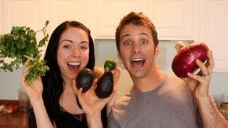 The Best Guacamole In The World