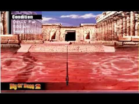 Big Ol Bass 2 - Egypt