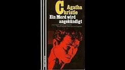 Ein Mord Wird Angekündigt (Ein Fall fur Miss Marple #5) Hörbuch von Agatha Christie