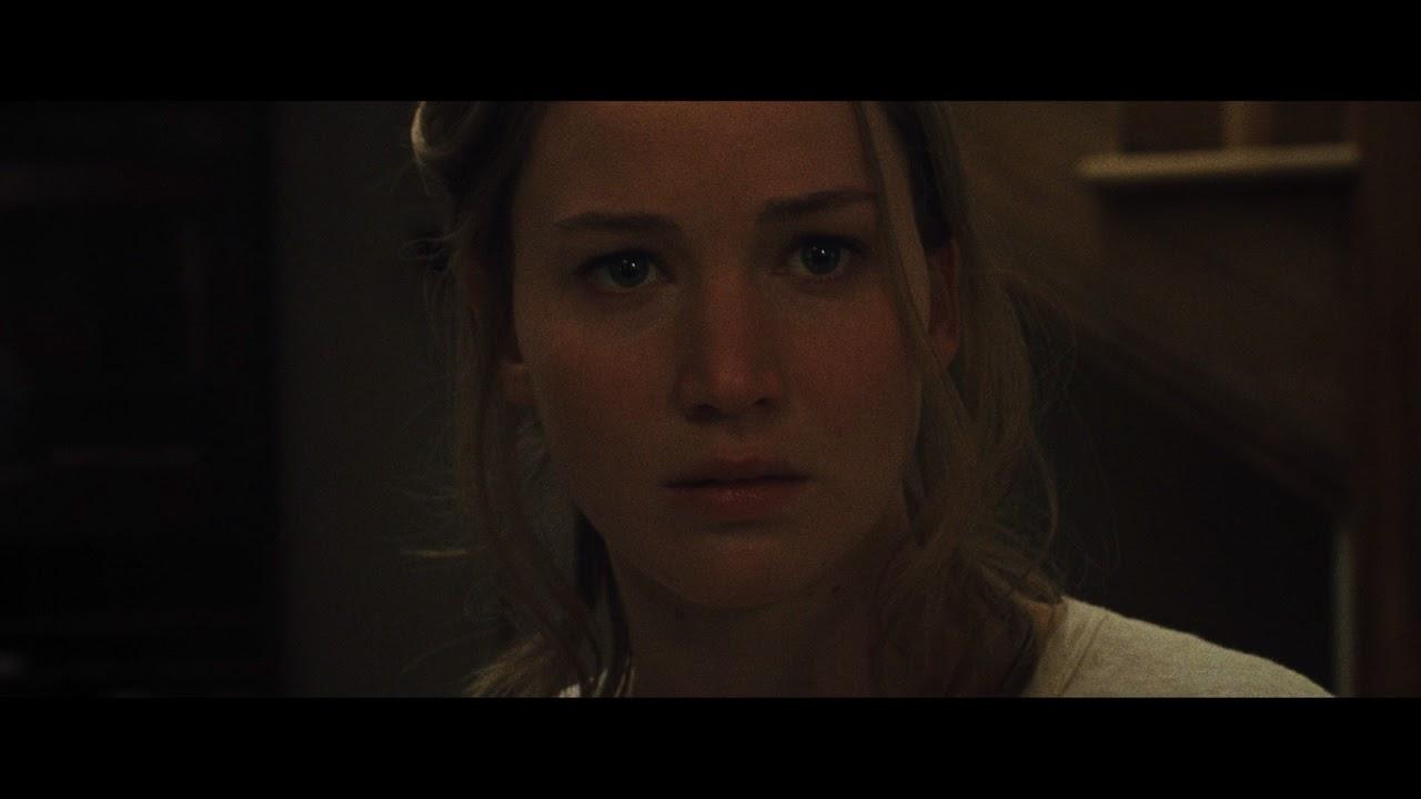 mама! (с субтитрами) - Trailer