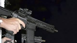 Edward Pistol Hands