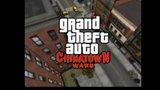 Grand Theft Auto Chinatown Wars Walkthrough Part 1