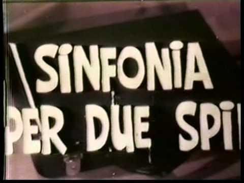 Serenade For A Spy (credits) - Francesco De Masi - Eurospy