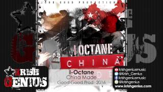 I-Octane - China Made - January 2016