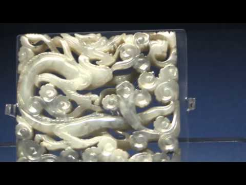 Tianjin Museum-Jade