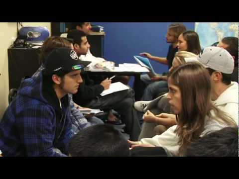 Queensland International Business Academy Promotional Video