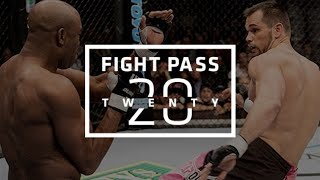 Twenty/20 Classics: Silva vs Franklin 1 | UFC FIGHT PASS