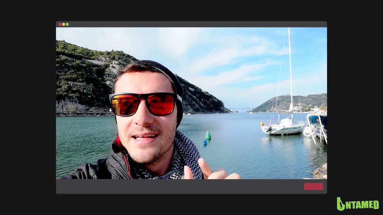 Tom Rogers - World Leading Adventure Blogger, Podcaster