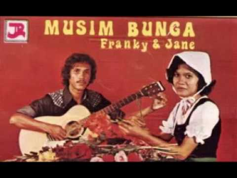 Full Album Frangky And Jane.