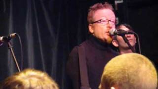 Flogging Molly - The Son Never Shines (On Closed Doors) - Live @ Easy Street Records