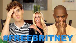 #FREEBRITNEY - Britney Spears Testifies in Court