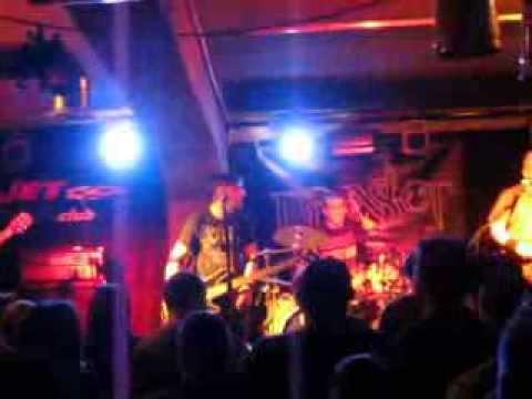 DOWNSLOT, BULGARIA, SOFIA, JET ROCK CLUB, 15.3.2014
