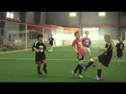 Arizona Sports Complex Youth Soccer
