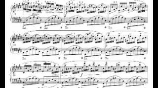CHOPIN, Fantaisie-Impromptu Op.66 (Alberto Lodoletti, piano)