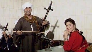 حكاوي القهاوي׃ سامية الإتربي مع الريس متقال الشهير