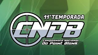 CNPB Bala de Ferro 11ª Temporada 2º dia