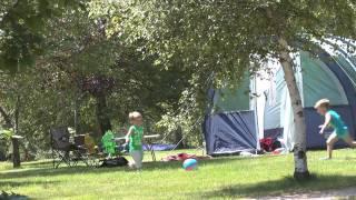 Camping La Steniole*** GRANGES-SUR-VOLOGNE