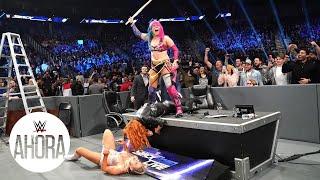 Lo mejor de Raw y SmackDown LIVE: WWE Ahora, Dic. 12, 2018