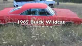 1965 Buick Wildcat FOR SALE!