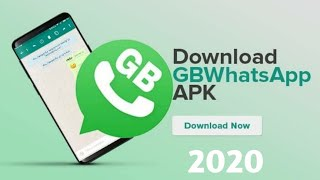 Download How to download GB Whatsapp new version 2020 , safe, secure app , gb whasapp kese download kre