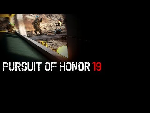 Pursuit of Honor 19 (Jaykinsy) [HD]