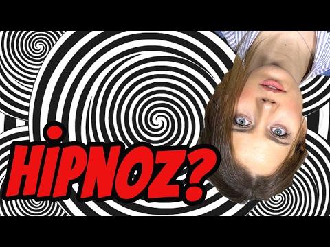 Hipnoz Nedir?