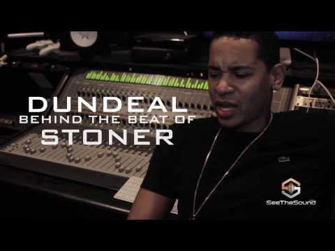 Young Thug Producer DunDeal remakes Stoner Live on Camera