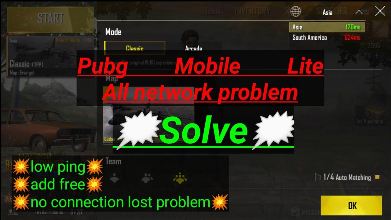 Best ever VPN for Pubg Mobile lite {no lag, no connection lost