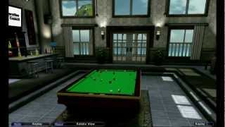 Virtual Pool 4 Game Trailer