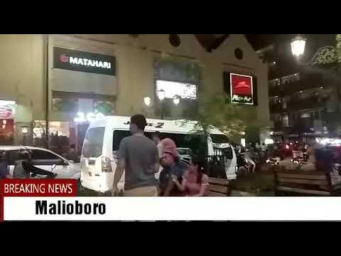 MALIOBORO - JAKARTA