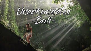 Bali ohne Touristen (geht das?) - So kommst du mit den Einheimischen in Kontakt