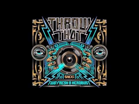 Two Fresh & heRobust - Touch