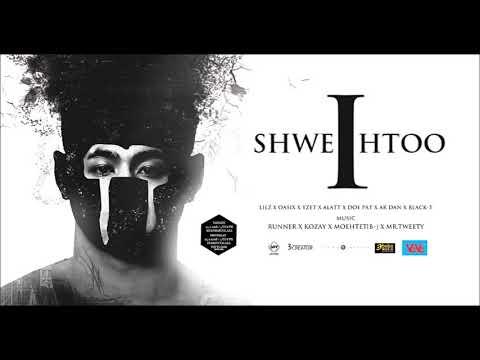 Myanmar New Bitch - Shwe Htoo Song 2018