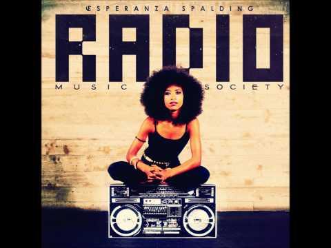 Esperanza Spalding - Endangered Species (feat. Lalah Hathaway)