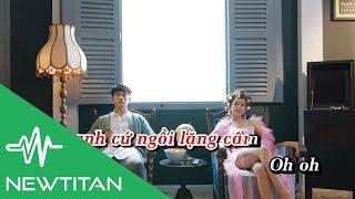 [Karaoke] Em Sai Rồi Anh Xin Lỗi Em Đi - Chi Pu [Beat]