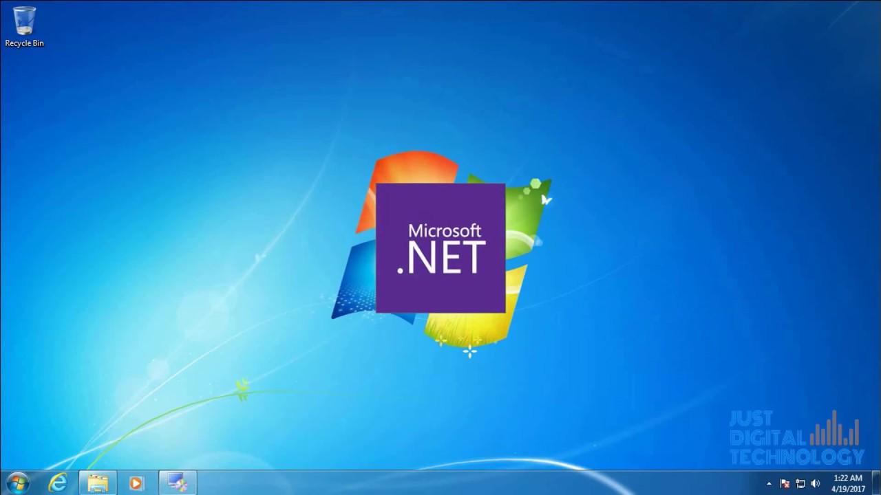 microsoft .net framework 4.6.1 windows xp