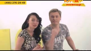 Формула Юмора 28.04.2017. В Гостях: Любовь Тихомирова и Алексей Остудин