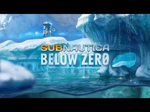 MI INTENTO EN PC Subnautica below Zero Parte 1