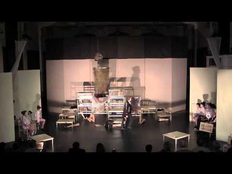 Threepenny Opera - Unit 2 2012