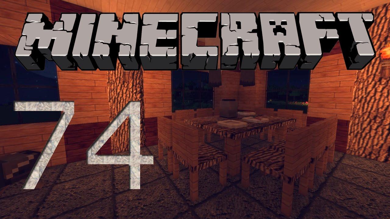 Let S Play Minecraft Part 74 Deutsch German Richtige