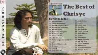 CHRISYE - 30 Hits Nostalgia Populer Tahun 80an sampai 2000an (Full Album)   HQ Audio!!