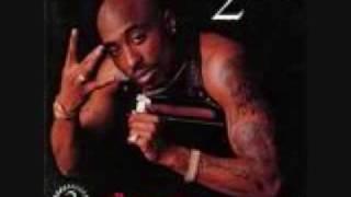 Tupac - No More Pain